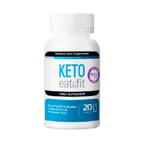 pastile keto eat fit