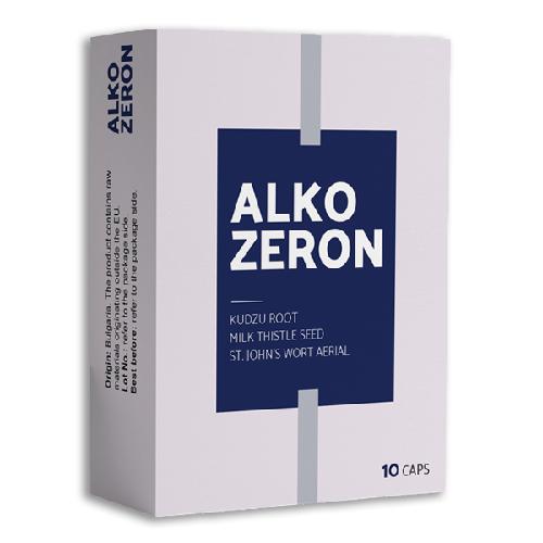 Alkozeron capsule - recenzii curente ale utilizatorilor din 2020 - ingrediente, cum să o ia, cum functioneazã, opinii, forum, preț, de unde să cumperi, comanda - România