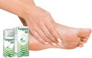 Fungonis Gel gel, ingrediente, compoziţie, cum să aplici, cum functioneazã, efecte secundare, prospect