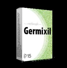 Germixil capsule - ingrediente, compoziţie, cum să o ia, cum functioneazã, contraindicații, prospect, pareri, forum, preț, de unde să cumperi, farmacie, comanda, catena - România