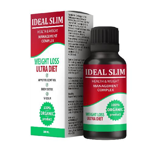Ideal Slim picături - ingrediente, compoziţie, cum să o ia, cum functioneazã, prospect, pareri, forum, preț, de unde să cumperi, farmacie, comanda, catena - România