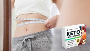 Keto Dual System de unde să cumperi, farmacie