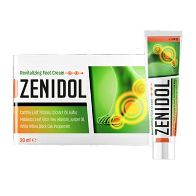 Zenidol cremă - pareri, pret, ingrediente, prospect, forum, farmacie, comanda, catena – România
