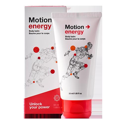 Motion Energy balsam - pareri, pret, ingrediente, prospect, forum, farmacie, comanda, catena-România