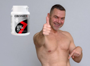 Eronex capsule, ingrediente, compoziţie, cum să o ia, cum functioneazã, efecte secundare, prospect