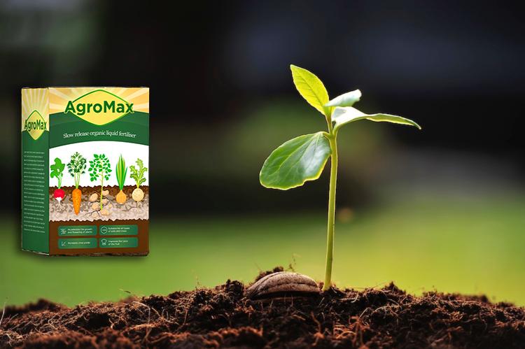 AgroMax îngrășământ organic, ingrediente, compoziţie, cum să o folosești, cum functioneazã