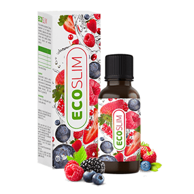 Eco Slim picături - pareri, pret, ingrediente, prospect, forum, farmacie, comanda, catena – România