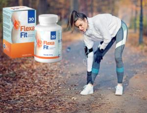 FlexaFit capsule, ingrediente, compoziţie, cum să o ia, cum functioneazã, efecte secundare, prospect